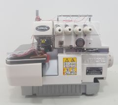Typical gn795HD Overlock 5 hilos Jeans direct drive