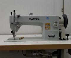 Master MA 3300CX doble arrastre con tanque , lubricacion automatica