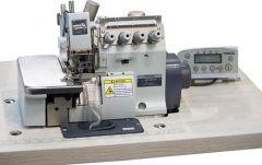 TYPICAL GN7000-5 D3 Overlock 5 hilos automatica