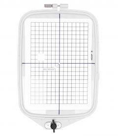 Bastidor para JANOME MC350 HOOP B(140X200mm)