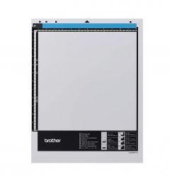 """BROTHER CADXMATS12 tapete escaneo12""""x12"""" 305mm x 305mm"""