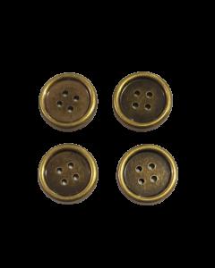 Botón 5752-28 x 10 unidades