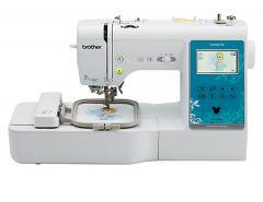 BROTHER NV960D maquina de coser y bordar con diseños de DISNEY