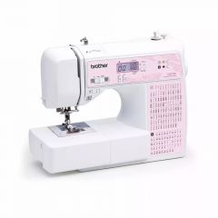 Brother SQ9100 maquina de coser electronica ideal patchwork y quilting