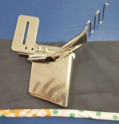 Boquilla  Golden Knives A9 para ribetes recta industrial