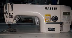 MASTER MA 9800 D4 Recta industrial electronica