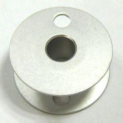 Carreteles aluminio recta industrial