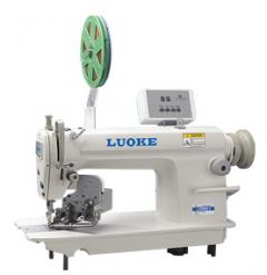 Luoke LK 8808 recta para lentejuelas