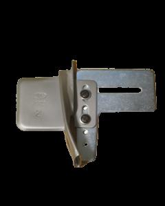 Boquilla AUREC A-4 12-22 mm recta industrial