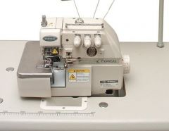 TYPICAL GN793 Overlock 3 hilos industrial