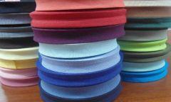 Cinta al bies 13mm color