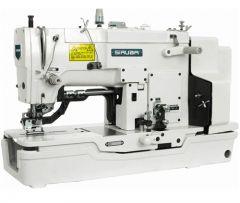 Siruba BH 780 ojaladora industrial