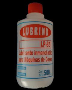 Aceite Lubrind 500cc
