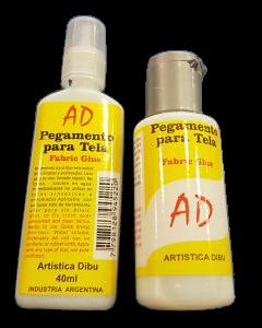AD adhesivo pegamento para tela 40ml