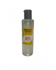 AD adhesivo goma eva telgopor 120ml