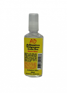 AD adhesivo goma eva telgopor 40ml