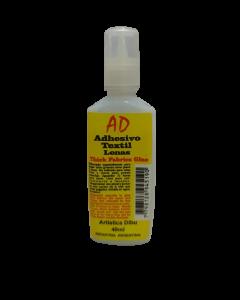 Ad adhesivo lona 40ml