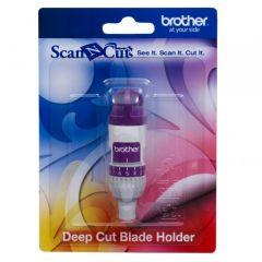 BROTHER CAHLF1 sujetador de cuchillas profundas