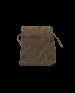 bolsa de yute 10x12cm 6 unidades