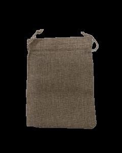 bolsa de yute 15x20cm 6 unidades