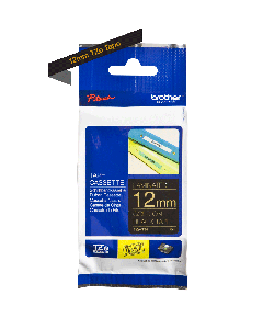 BROTHER TZe334 cinta laminada