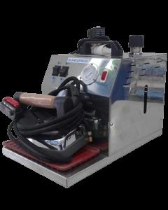 Blanca Press generador de vapor