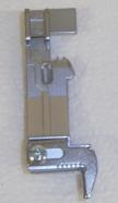 Prénsatela para fruncir overlock