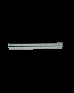 Escalimetro 10cm Kontec
