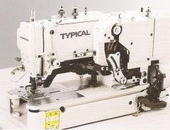 TYPICAL GT 670 02 ojaladora recta