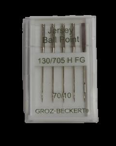 Aguja Groz Beckert 130/705 H FG