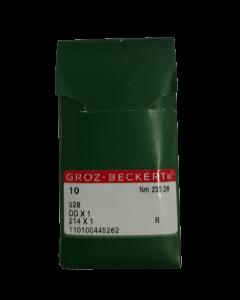 Agujas Groz Beckert 328