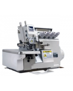 Typical GN895HD overlock 5 hilos motor direct drive para jeans