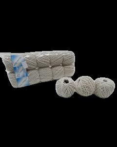 hilo algodón lonero 10 ovillos x 37mts