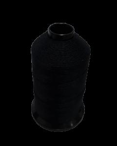 Hilos nylon 10 1000mts negro