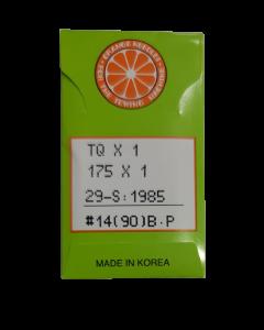 Agujas Orange 175x1 boton