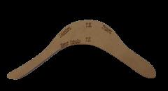 Regla boomerang fibro fácil