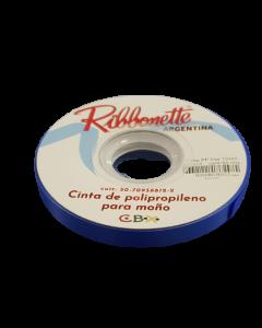 Cinta ribbonette 10x 50mts