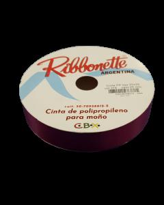 Cinta ribbonette 20x25mts