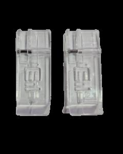 BROTHER SA226CV Set de prensatelas de puntada superior