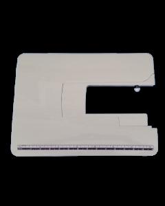 Mesa o tabla extensible para Brother Lx3125-LS2125-XL5500-XL5700